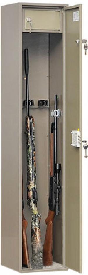 Шкаф и сейф оружейный AIKO КРЕЧЕТ купить на выгодных условиях в Воронеже