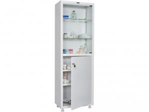 Металлический шкаф медицинский HILFE MD 1 1760/SG купить на выгодных условиях в Воронеже