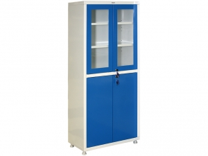 Металлический шкаф медицинский HILFE MD 2 1780 R купить на выгодных условиях в Воронеже