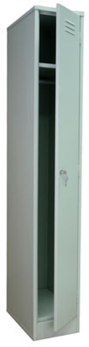 Шкаф металлический для одежды ШРМ - 11/400 купить на выгодных условиях в Воронеже