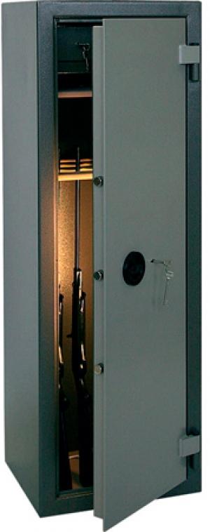 Шкаф и сейф оружейный AIKO Africa 11 купить на выгодных условиях в Воронеже