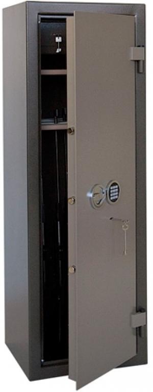 Шкаф и сейф оружейный AIKO Africa 11 EL купить на выгодных условиях в Воронеже