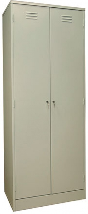 Шкаф металлический для одежды ШРМ - АК/500 купить на выгодных условиях в Воронеже