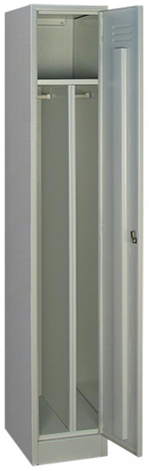 Шкаф металлический для одежды ШРМ - 21 купить на выгодных условиях в Воронеже
