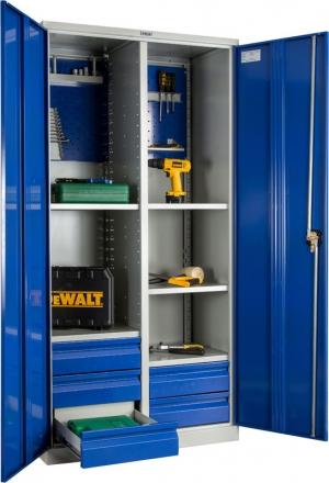 Шкаф для инструментов TC-1995 купить на выгодных условиях в Воронеже