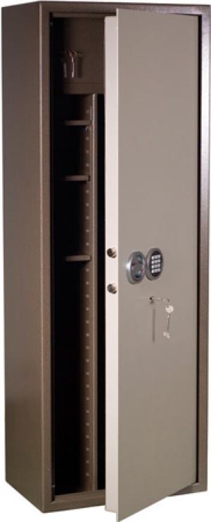 Шкаф и сейф оружейный AIKO 2612 Combi EL купить на выгодных условиях в Воронеже