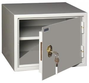 Шкаф металлический для хранения документов КБ - 02 / КБС - 02 купить на выгодных условиях в Воронеже