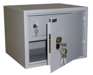 Шкаф металлический для хранения документов КБ - 02т / КБС - 02т купить на выгодных условиях в Воронеже