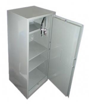 Шкаф металлический бухгалтерский КС-4Т купить на выгодных условиях в Воронеже