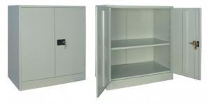 Шкаф металлический архивный ШАМ - 0,5 купить на выгодных условиях в Воронеже