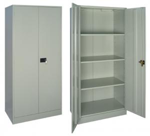 Шкаф металлический архивный ШАМ - 11 купить на выгодных условиях в Воронеже