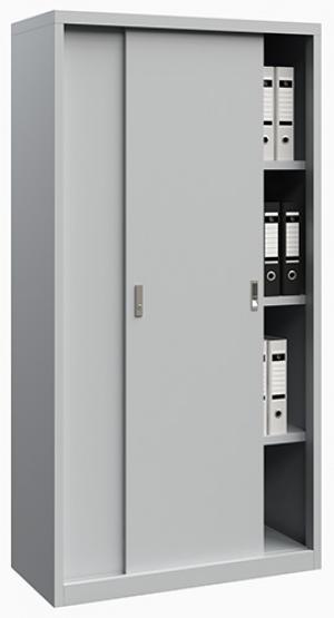Шкаф металлический архивный ШАМ - 11.К купить на выгодных условиях в Воронеже