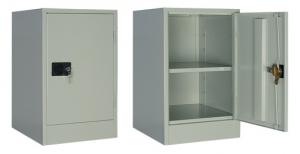 Шкаф металлический архивный ШАМ - 12/680 купить на выгодных условиях в Воронеже