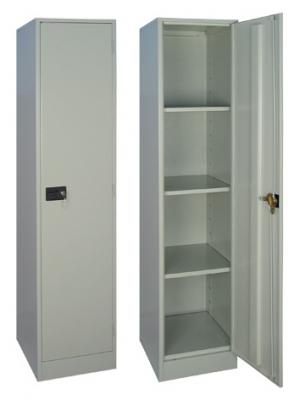 Шкаф металлический для хранения документов ШАМ - 12 купить на выгодных условиях в Воронеже