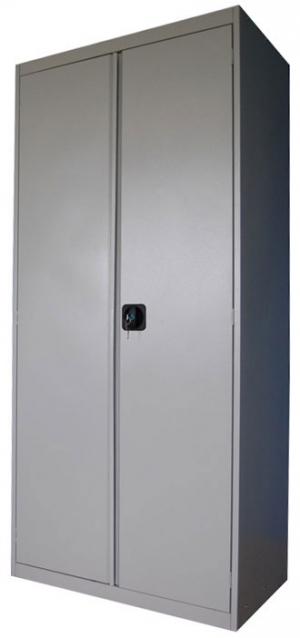 Шкаф металлический архивный ШХА-850 (40) купить на выгодных условиях в Воронеже
