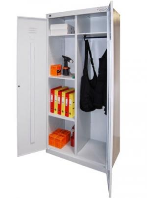 Шкаф для инструментов ШМУ 22-600 купить на выгодных условиях в Воронеже