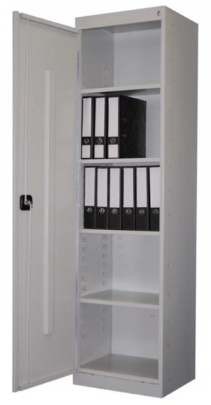 Шкаф металлический архивный ШХА-50 (40) купить на выгодных условиях в Воронеже
