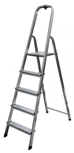 Лестница стремянка Solidy 6 ступеней