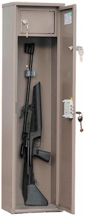 Шкаф и сейф оружейный AIKO ВОРОБЕЙ купить на выгодных условиях в Воронеже