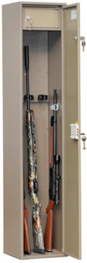 Шкаф и сейф оружейный AIKO СОКОЛ купить на выгодных условиях в Воронеже