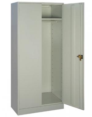 Шкаф металлический для одежды ШАМ - 11.Р купить на выгодных условиях в Воронеже
