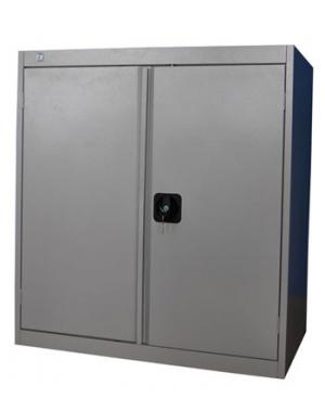 Шкаф металлический архивный ШХА/2-850 купить на выгодных условиях в Воронеже