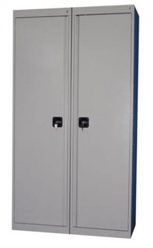 Шкаф металлический архивный ШХА-100 купить на выгодных условиях в Воронеже